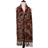 Écharpe 196*90cm de l'hiver de châle de Pashmina de grande taille pour Madame