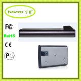 Caixa negra dupla DVR do carro da câmera HD