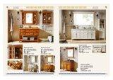 ヨーロッパ式の普及した浴室用キャビネット