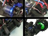 Toys&Hobbies 1/8 di automobile elettrica di Firelap RC della scala
