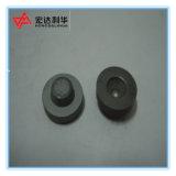 Pontas de bocal do pulverizador do carboneto de tungstênio para peças de automóvel