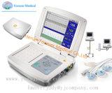 10.4 fötales des Doppler-Baby-Inneren Zoll Monitor-, fötaler Monitor Doppler, fötaler Monitor