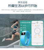 Smartband Fitness Smart bracelet Bluetooth