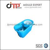 Mopa de plástico com novo design do molde da caçamba