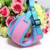 Vêtements de harnais d'animal familier de Puppia avec le collier de V (YD620)