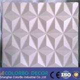 新しい到着3Dの装飾的な壁パネル