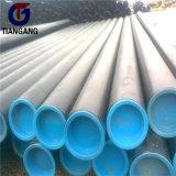 Tubo del acero de aleación de ASTM A213 T22