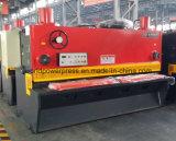 Máquina hidráulica automática da tesoura do melhor preço aprovado do CE de QC11y