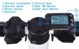 Erwachsene leichte faltbare Aluminiumlegierung-elektrische Roller-Lenkstange Hoverboard