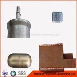 400W de Lasser van de laser voor het Lassen van het Roestvrij staal van het Aluminium van de Kuiper