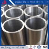Tubo saldato dell'acciaio inossidabile 316 di ASTM 321