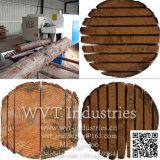 La palette de bois hydraulique automatique de ligne de production de matériel pour American Standard européen de contreplaqué de bois de palette EPAL Palette Cas d'emballage en bois d'administration