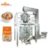 De volledige Automatische Machine van de Verpakking voor Zaden, Havermeel, Snack