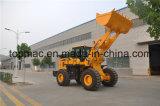 Les modèles ZL18 Chine mini chargeuse à roues