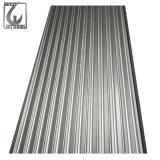 telha de telhadura galvanizada espessura de /Galvanized da folha da telhadura do metal de 0.13-1.0mm