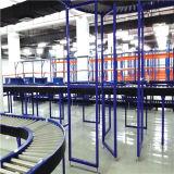 Cremalheira da logística da fabricação para a indústria