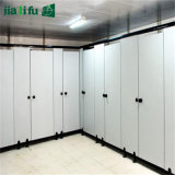 Compartimento Phenolic do Washroom de Jialifu 12mm