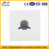 Souvenir를 위한 Hot 주문 Sale Antique Plating Metal Lapel Pin