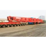 Multi hydraulischer modularer LKW-Schlussteil der Wellen-150t
