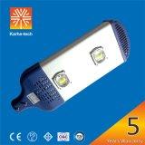 Abaixar a luz de rua 240W solar de pouco peso com microplaquetas da ESPIGA