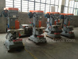 Zs4150*2 (a) Semi-Auto DrillingおよびTapping Machine Double Spindles Machine Manufacturer