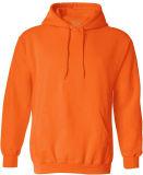 Van de Katoenen van mensen Sweatshirt van Hoodies van de Trui van de Douane Vacht van de Polyester het Toevallige Openlucht
