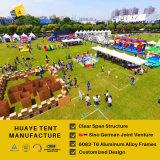 축제 사건 (hy211b)를 위한 3m Huaye 초막 천막