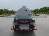 DFAC camion di aspirazione delle acque luride di risanamento di 4 tonnellate