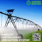 Supplied Automatic Farm Sprinkler Irrigation System for Precise Application clouded