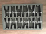 Separador de Rebar Silla de cemento del molde (MD123512) en forma de H