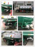 Dongfeng 5cbm 4X2 Wasser-Anlieferungs-Tanker-LKW
