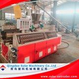 Telhadura do PVC/extrusão painel de teto que faz a máquina da extrusora