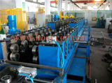 生産機械タイを形作る電流を通された穴があいた鋼鉄ケーブル・トレーロール