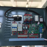 Controladas AVR para Generaters inductivo
