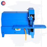 De rubber Scherpe Machine van de Slang van de Buizensnijmachine/2 Duim Hydraulische