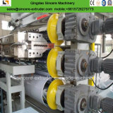 PP/PE/PVC/ABS/Pet/PC Feuille de plastique de la machinerie de l'extrudeuse