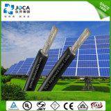 La Chine à la promotion isolation XLPE PV Solar Câble d'alimentation électrique