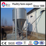 肉焼き器家のための肉焼き器の養鶏場装置の供給のサイロ