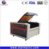 CNC van Starma CNC van de heet-Verkoop de Prijs van de Scherpe Machine van de Laser/CNC de Machine van de Gravure van de Laser
