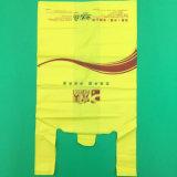 Eco-Friendly хозяйственные сумки тенниски HDPE