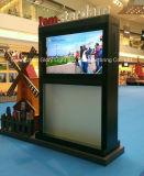 Volledige Vertoning HD de Kiosk van de Wandelgalerij van 55 Duim