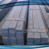 Barre plate d'acier du carbone de Q195 Q235