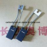 Brosses en carbone graphite pour pièces industrielles EG367J