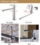 Robinet en laiton de bassin de taraud d'eau d'accessoires de salle de bains (2065)