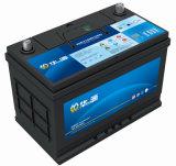 95D31 12V 80Ah 優れた性能 MF 鉛酸自動車 / 自動車バッテリー ( NX120-7 )