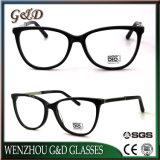 Neue Entwurfs-Produkt-Brille-Rahmen-optischer Metallrahmen Eyewear