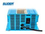Lader van de Batterij van de Auto van de Vervaardiging van Suoer 30A 12V de Automatische met de Functie van het Begin van de Motor (gelijkstroom-1230)