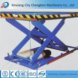 Tirante de grande resistência do carro de aço de manganês com certificações de Ce&ISO