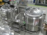 коммерчески оборудование винзавода пива 20bbl для сбывания