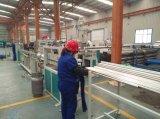 비닐 피복 판매를 위한 기계를 만드는 강철 관 관